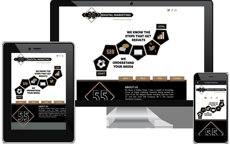 55 Digital Marketing